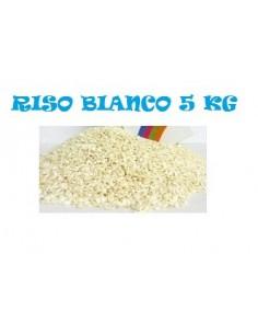 RISO BIANCO PER SPOSI ANTIMACCHIA 3 KG