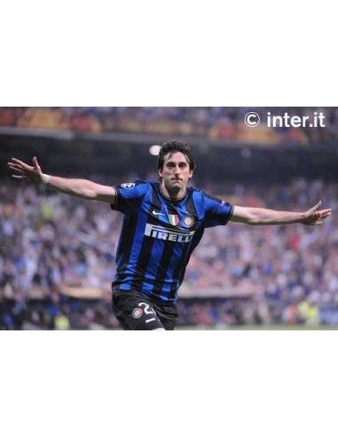 Cialda per torte vittoria Inter  coppa dei campioni  (b)