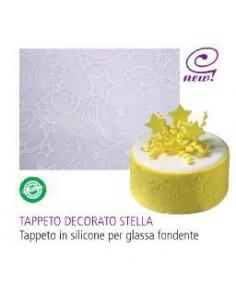 Tappeto Decorato Wilton Stella Nuovo Prodotto!!!
