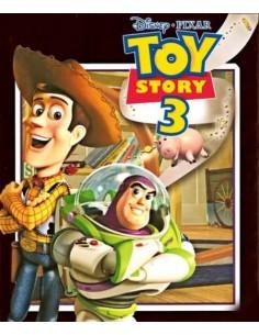 Cialda per torte Toy Story 3  (b)