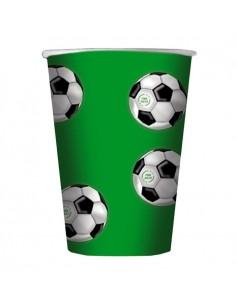 10 Bicchieri  Calcio