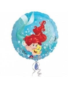 Palloncino in mylar Ariel...