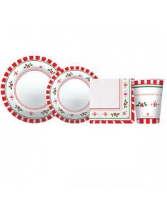 Kit 8 Ospiti Natale Limited...