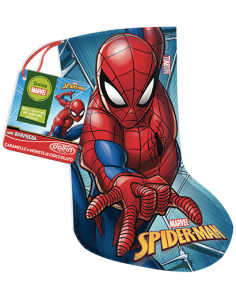 Mini Calza Spiderman da 50...