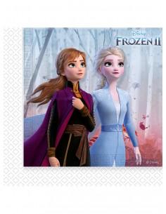 20 Tovaglioli Frozen