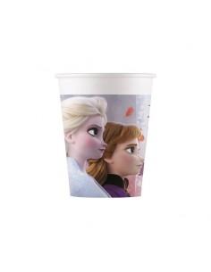 8 Bicchieri Frozen