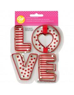 4 Tagliapasta Love Wilton...