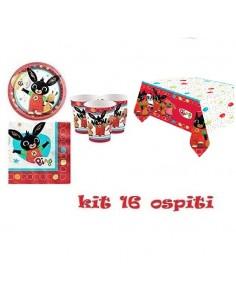 KIT FESTA  BING 16 OSPITI...