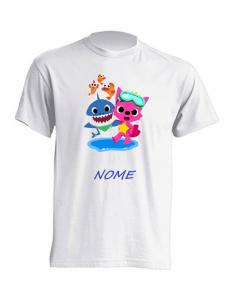 Maglietta Personalizzata...