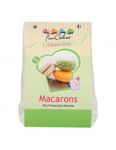 Funcakes - Mix per macarons...