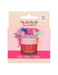 Colorante in Polvere Rosso...