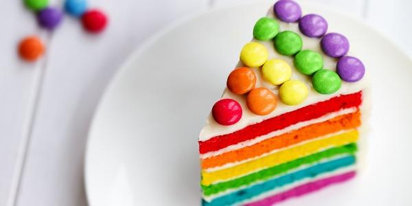 Coloranti per dolci: come sceglierli per decorazioni perfette