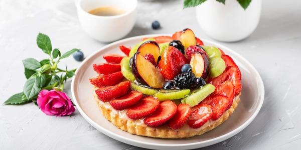 Crostata alla frutta: ricetta e consigli per un dolce perfetto