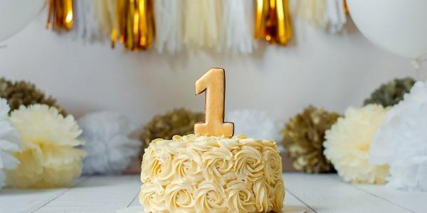 Primo compleanno: idee e consigli per una festa indimenticabile