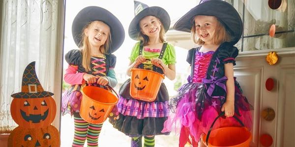 """Come organizzare una festa di Halloween """"da paura"""""""